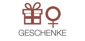 Kategorie-Icon Ideen für Weihnachtsgeschenke für Frauen