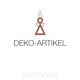 Icon für die Produktkategorie Deko-Artikel