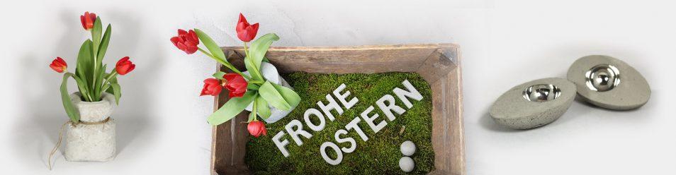 DEKORUNDUM wünscht Ihnen ein frohes Osterfest