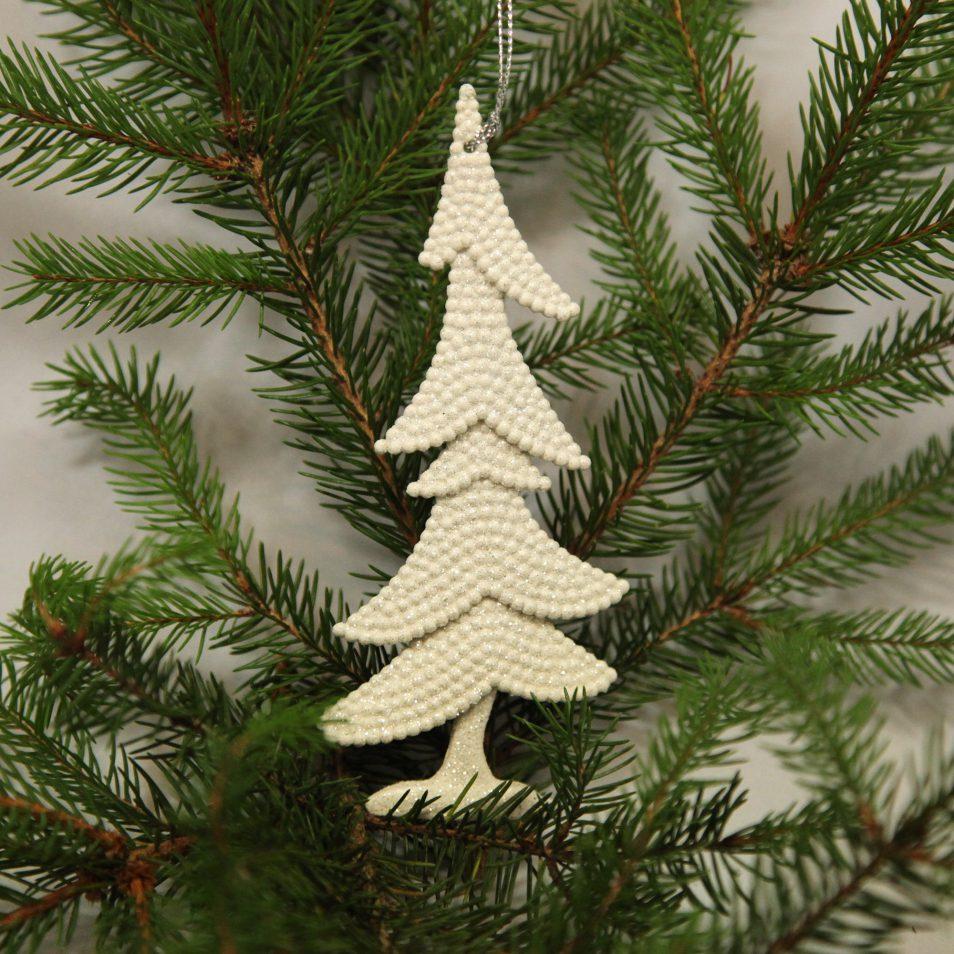 Weihnachtsbaum Kunstoff.Weihnachtsbaum Anhänger Baum